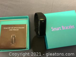 New in box -smart bracelet