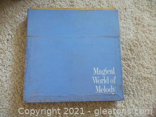 """Readers Digest """"Magical World of Melody"""