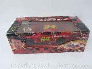 "Bill Elliott McDonald's ""Happy Meal"" Car # 94"