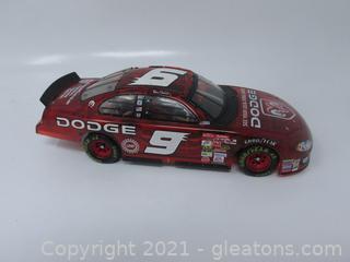 Bill Elliott Action Car #9 Dodge