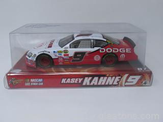 Kasey Kahne Nascar Stock Car