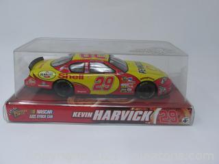 Kevin Harvick Nascar Stock Car #29