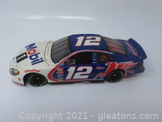 Jeremy Mayfield One No. 12 Action CarDie Cast