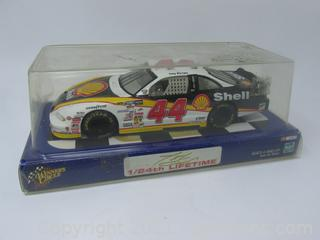 Tony Stewart Hasbro-# 44 Car