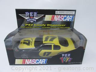 Matt Kenseth Pez Car Dispenser