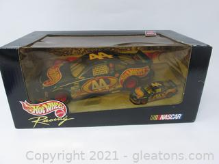 Kyle Petty HotWheels Special 2 Pack