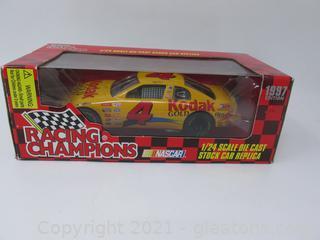 Sterling Martin Racing Champions- 1997