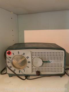Bendix Model 953C Radio