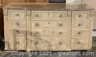 Ashley Furniture B346-31 Saveaha Dresser