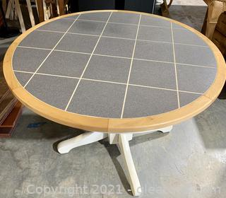 Cottage Round Dining Table