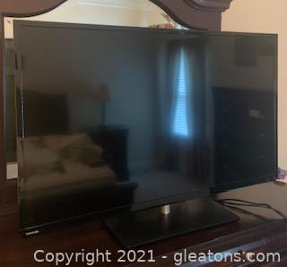 Toshiba 39L1350U LED HDTV