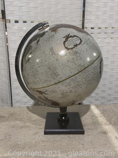 "Replogle 12"" Dia Globe"