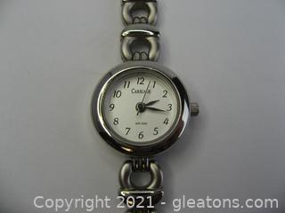 Ladies Carriage Watch