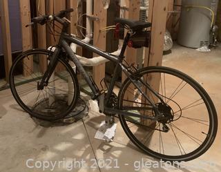 Mens Trek 7.5 FX Bicycle