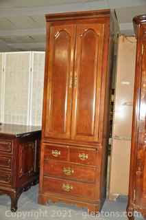 Thomasville Cabinet