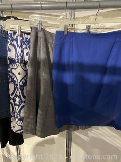 Mid Range Designer Brands Wardrobe - Size 6 or Small