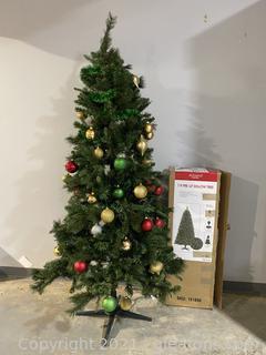Ashland Christmas Tree