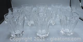 Lenox Butterfly Meadow Old Fashion Glasses