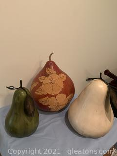 Hordes of Gourds-Well One With Two Imposters