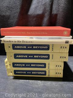 Aviation and Space Books
