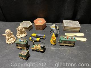 Vintage Trinket Lot