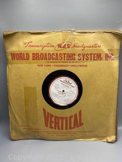 World Broadcasting System Inc.