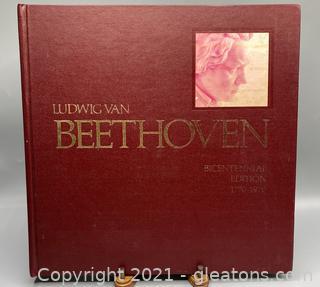 Ludwig Van Beethoven Bicentennial Edition