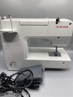 Singer 1409 Sewing Machine