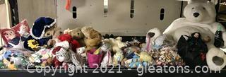 Giant Selection of Toys Shelf Lot