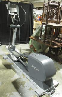 Reebok RL900 Elliptical Trainer