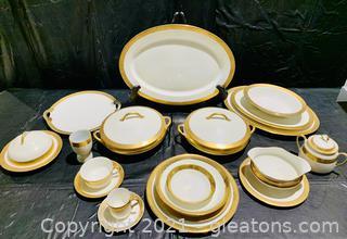 Atlas Collectors China Set