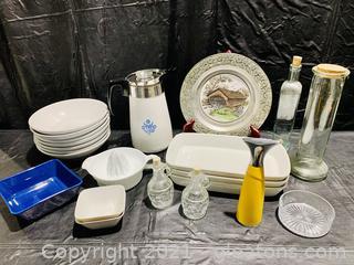 Lovely Kitchen Essentials and Decor