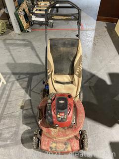 "Toro Recycler 22"" Lawn Mower Briggs & Stratton"