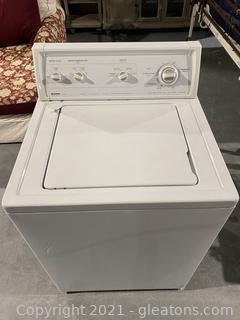 Kenmore 70 Series Washing Machine