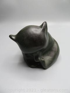 Arabia Finland Cub Figurine