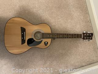 First Act Acoustic Guitar MG311