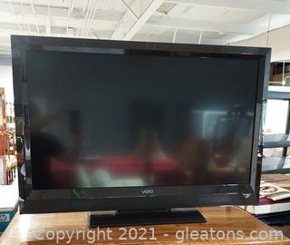 Vizio Full HDTV with Remote