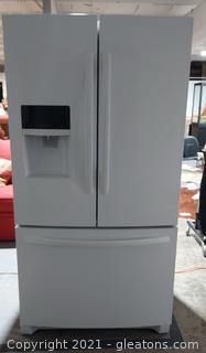Fridgidaire French Door Refrigerator
