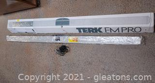 Terk FM Pro Indoor/Outdoor Antenna
