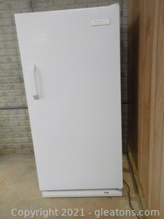 Frigidaire Frostfree Commercial Freezer