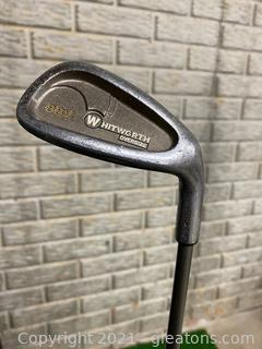 Whitworth Oversize 88V Square Two Sand Wedge