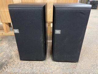 JBL Speakers (Lot of 2)