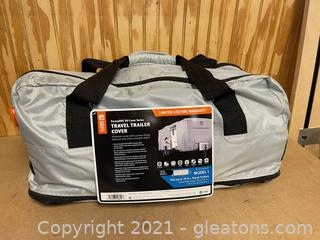 Perma Pro RV Cover Travel Trailer Cover  Never Used