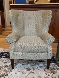 Charming Wesley Hall Chair