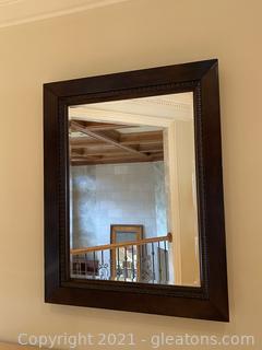 Beautiful Accent Mirror