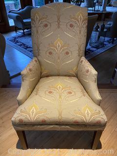 Beautiful CRLaine Arm Chair