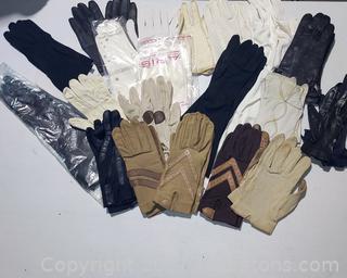 """Fits Like a Glove"" Lot Women's"