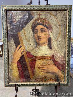 Helena, Mother of Constantine I