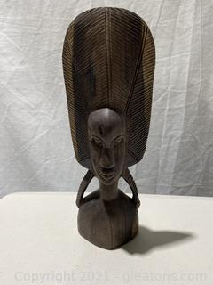 Antique African Tribal Art Sculpture