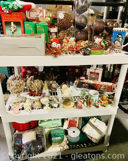 Festive Christmas Collection